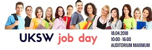 UKSW job day baner 1