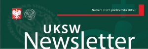 Newsletter UKSW